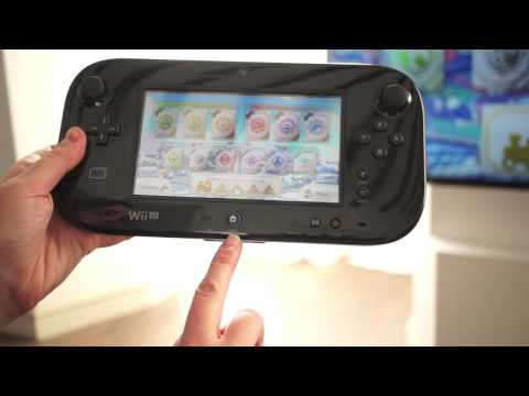 Wii U, analisis