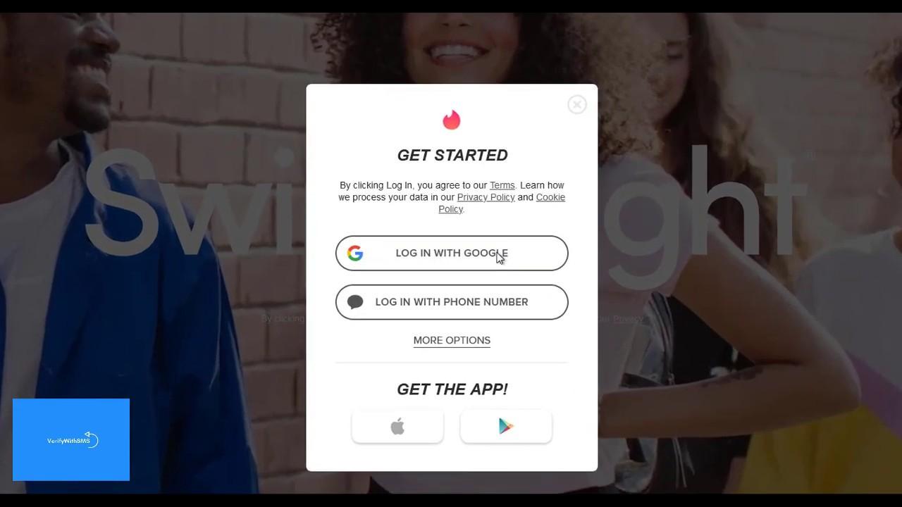 [NEW METHOD] Bypass Tinder Verification 2020 | Non-Voip