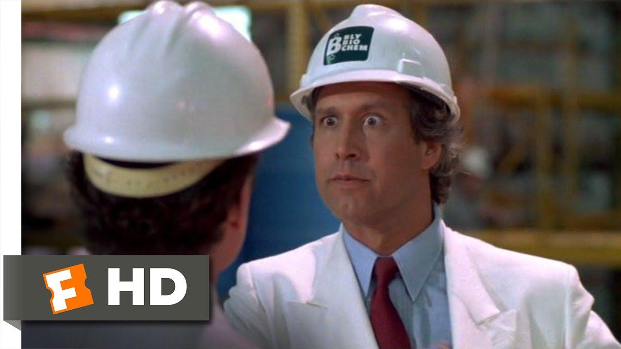 fletch lives 910 movie clip elmer fudd gantry 1989