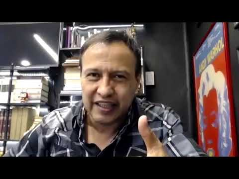 ¿Eres optimista hacia el futuro?: Marco Levario Turcott