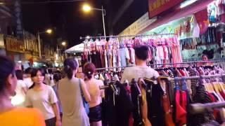 海南瓊海市-夜市