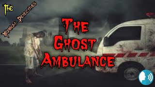 """Tagalog Horror Story Midnight Detectives Ep.6 """"The Ghost Ambulance"""""""