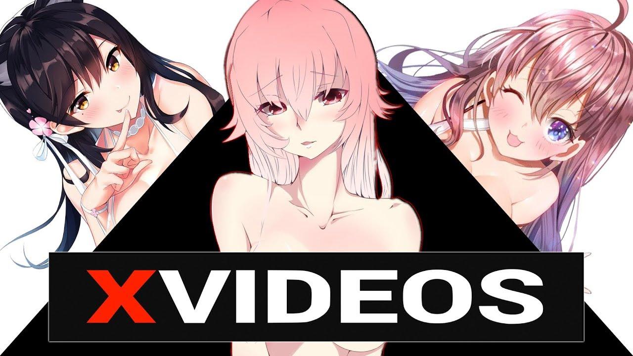Anime xvideos