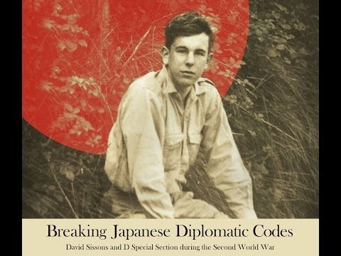 Cracking the code: Australia's secret history of code-breaking