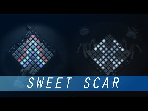 Weird Genius - Sweet Scar (ft. Prince Husein) | FF Launchpad Cover + Project File