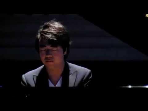 Lang Lang plays Chopin: Ballade No. 4 in F minor, Opus 52