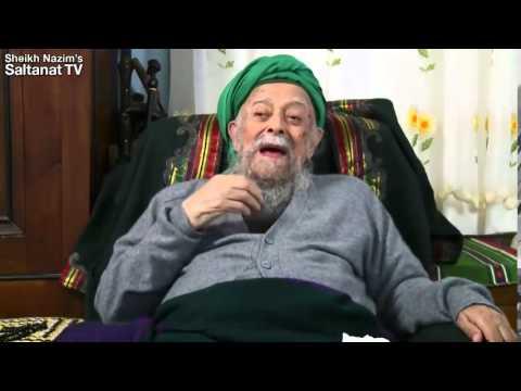 Madad Ya Rasul Allah   مدد يا رسول الله - Shaykh Nazim al Haqqani