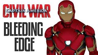 SPEED DRAWING CHALLENGE: CIVIL WAR