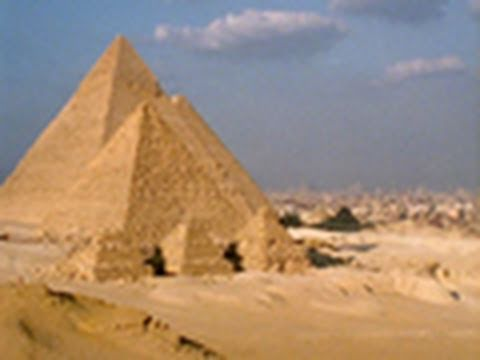 Ancient Wonders: Pyramids | National Geographic