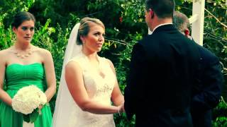 Filmed at The Wilton House In Richmond VA Kayla and Jacob's Wedding Highlight