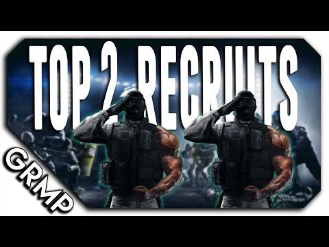 Best Recruit Loadout | Recruit Tips | Rainbow Six Siege