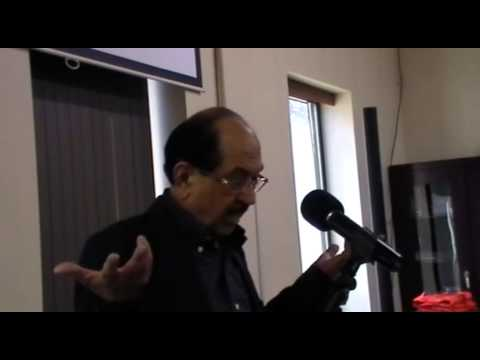 Sindhi Poetry Program Boston 2013