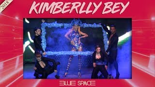 Blue Space Oficial - Kimberlly Bey e Ballet - 10.11.18