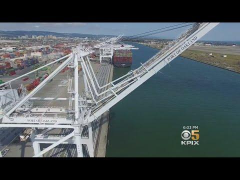 Federal Judge Scraps Oakland Ban on Coal Shipments
