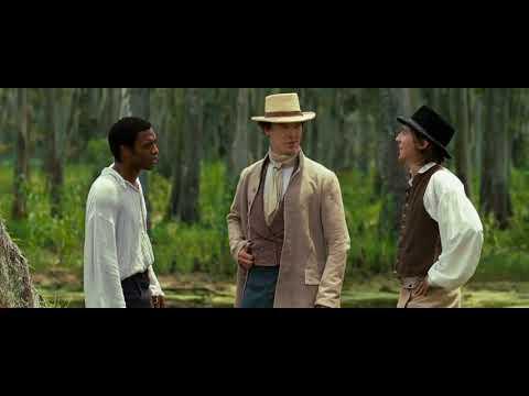 12 years a slave Best scene