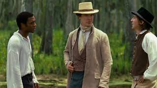 12 years a slave Best scene