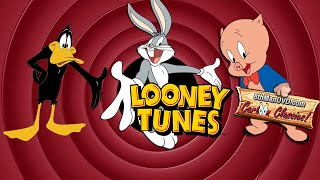 Loony Tunes Cartoons (Bugs Bunny, Daffy Duck, Porky Pig) Newly Remastered & Restored Compilation