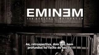 Eminem Ft. D12  - Under The Influence Legendado