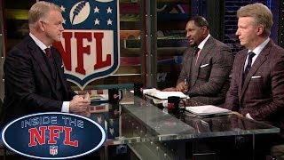 Week 12 Game Picks | Inside the NFL