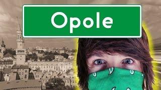 """Opole """"Miasto Multiego!"""" - Let'sPlay Google StreetView #31"""
