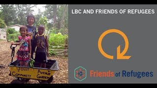 LBC and Friends of Refugees