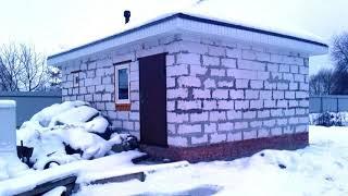 Дом д. Луховицы