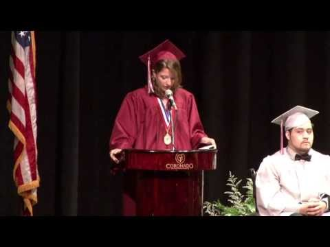 2013 Graduation: Roosevelt High School