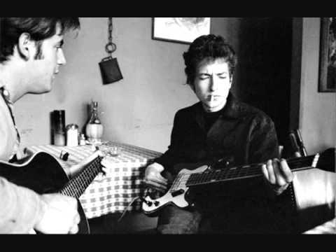 Bob Dylan - Hiding Too Long