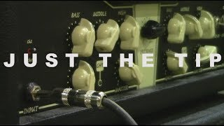 just the tip | better chords for drop c