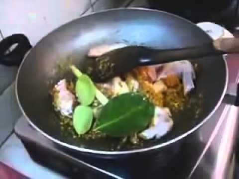 resep-dan-cara-memasak-ayam-bumbu-bali