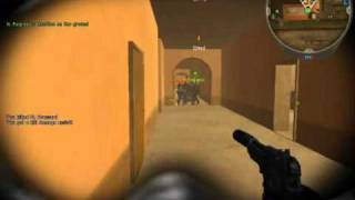 Battlefield 2 Special Forces singleplayer