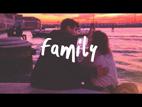 The Chainsmokers, Kygo - Family (Lyric Video)
