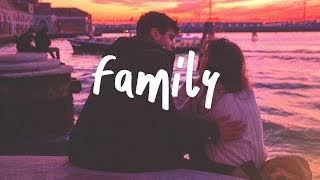 Download The Chainsmokers, Kygo - Family (Lyric Video)