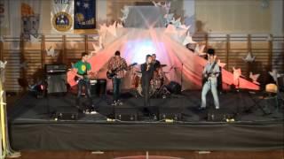 Earth Shock - Za vsako ljubezen live (GCC)