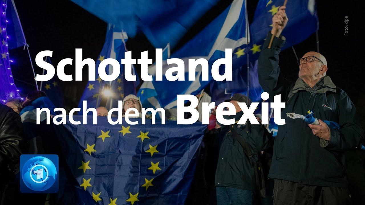 Schottland Nach Brexit