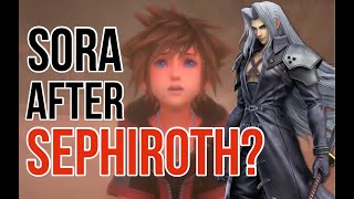 Can Sora Still Come to Smash AFTER Sephiroth? 6 Reasons Why He CAN!