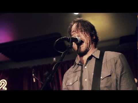 "Hot Water Music - ""State of Grace"" 