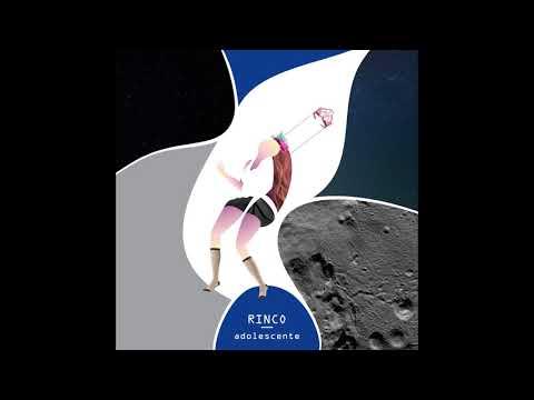 Rinco - ADOLESCENTE (FULL ALBUM)