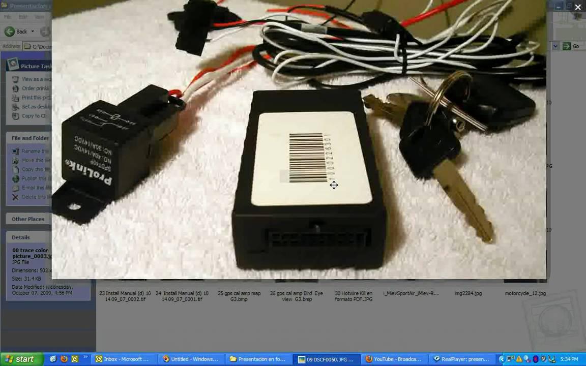 Venta De Carros >> Explicacion GPS Rastreo Satelital Personas Carros Camiones Motos Jet ski ATV. GPS Tracking ...