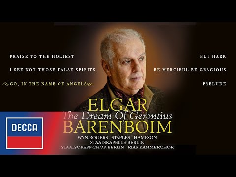 Daniel Barenboim - The Dream of Gerontius