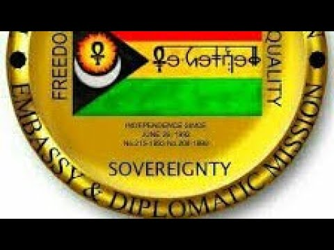 SOVEREIGN BIRTH RIGHTS, & THE SACRED TONES AS TOLD BY PRINCE YORK / RA AMOSES / ILLUMINATI SECRETS Mp3