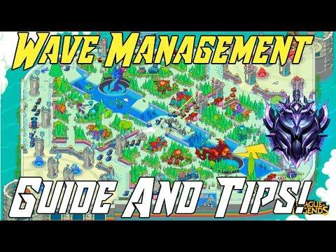 Wave Control SECRETS For Low Elo Players! League Of Legends Wave Management Guide Top/Mid