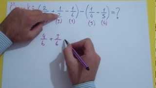 Rasyonel Sayılar 2 Şenol Hoca Matematik
