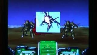 PS2 Sunrise Eiyuutan 3 Battle