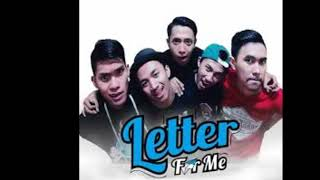 Download Mp3 Letter For Me - Kenangan Teman Sejalan  Lirik