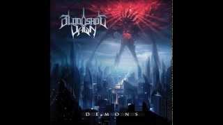 Bloodshot Dawn - Demons [HD]