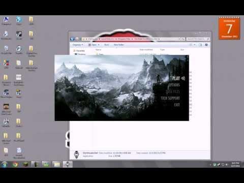 Skyrim CRASH FIX PC | Doovi