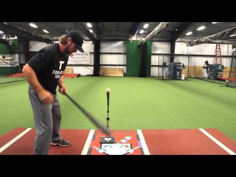 Tanner Tees Hitting Deck: Basic Tee Workout