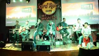 Download lagu Ipank - Sahabat Kecil cover song by SOV at Hard Rock Cafe, Pacific Place