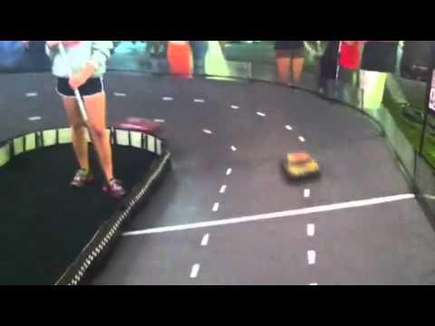 Micro Reality Stock Car Racing
